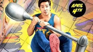 Poster Of Main Tera Hero Is Out