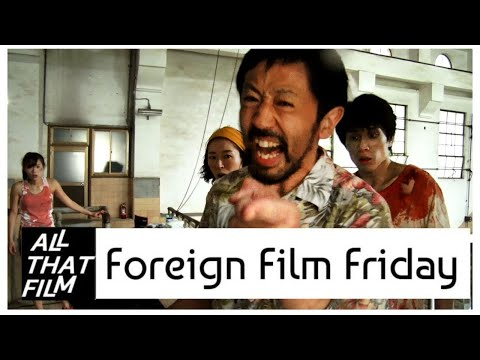 One Cut Of The Dead: Inspired Filmmaking - Foreign Film Friday
