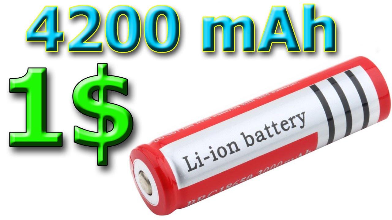 Купить. Ключевые характеристики: размер: 18650 (168a); система: литий ионная (li-ion); емкость: 3000 мач; количество в упаковке: 1 шт. Аккумулятор.