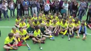 Tournoi Interprovincial 2014 - Boys Brussels 2001