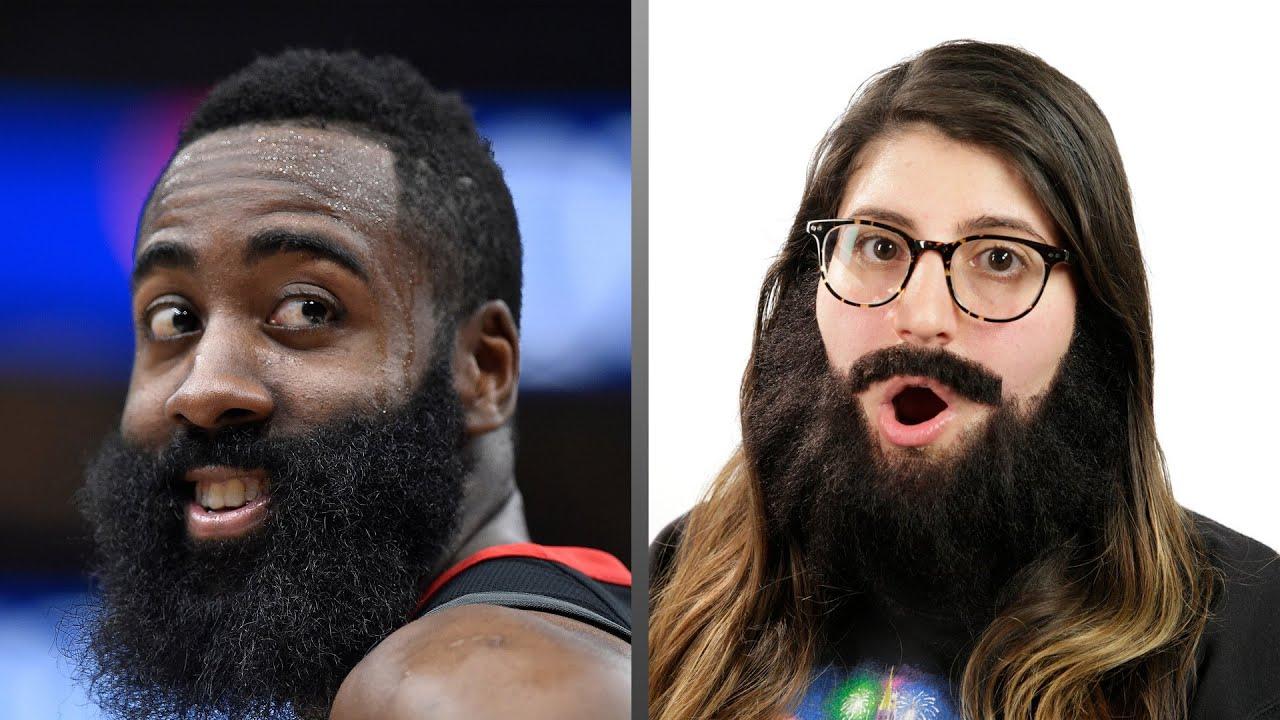 people-wear-james-harden-s-beard-for-24-hours