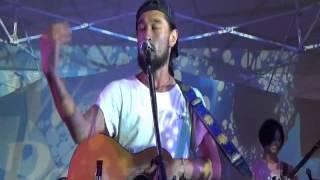 【WORLD PEACE FESTIVAL】 平和を願う音楽家達。安保法案にも声をあげる...