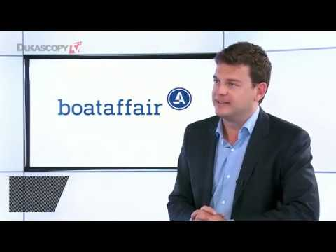 Boataffair's CEO on Boutique Boat Rentals and Yachts