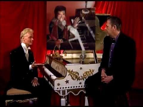 Jon England - 'Now, THAT's Entertainment' w/Michel Morissette.  American Public Television: