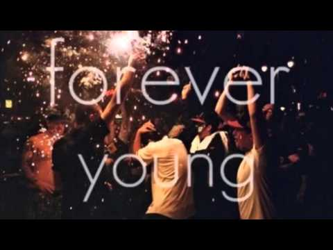 Forever Young Reggae Svnr