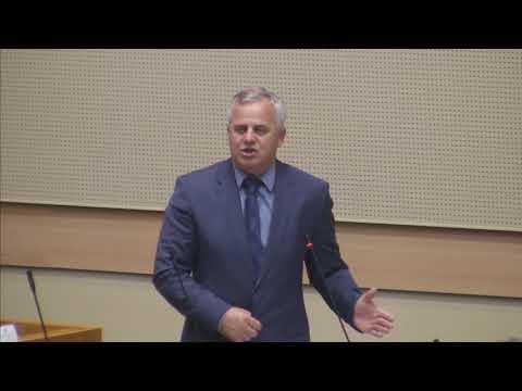 Republika Srpska ima rast samo u broju iseljenih \ Miladin Stanic (BN Televizija 2019)