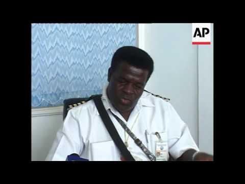 Hijacked vessel MV Seahorse brought safely back to port, sbites