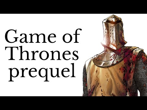 The Hedge Knight: Game Of Thrones Prequel Explained