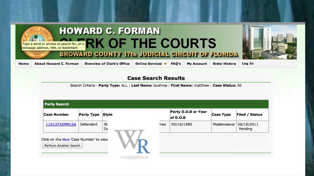 images How to Find a Court Date in NYC