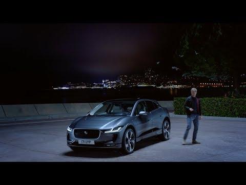 Jaguar I-PACE | 3am