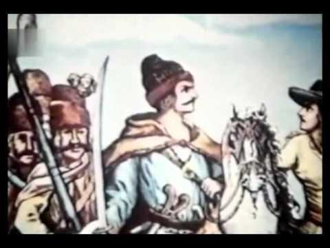 Rascoala lui Horea Closca si Crisan Gorunul lui Horea