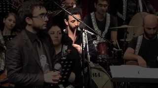 Samsun Kent Orkestrası - Sarı Gelin