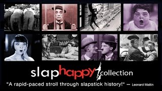 SlapHappy Movie Promo - SlapHappy Collection Clip