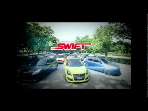 Weekly Promo Suzuki Swift Club : 21 July 2012