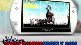 Download Free Gravity Crash Portable PSP