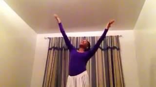 I Surrender - Hillsong - Praise Dance