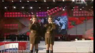 Katusha by Russian Red Army Choir   listen for free 2