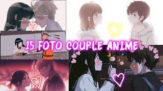 Berbagai gambar anime couple terpisah lucu dibawah ini juga bisa kalian jadikan sebagai status whatsapp, instagram, foto profil facebook. 15 Foto Profil Anime Couple Pp Wa Link Mediafire Part 2 Youtube