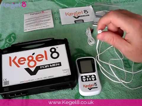 Kegel8 V For Men Review