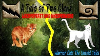 Rabbits, Squirrels, Mice, and Comfrey 🐈🐇 ~ Warrior Cats The Untold Tales~ Episode 181