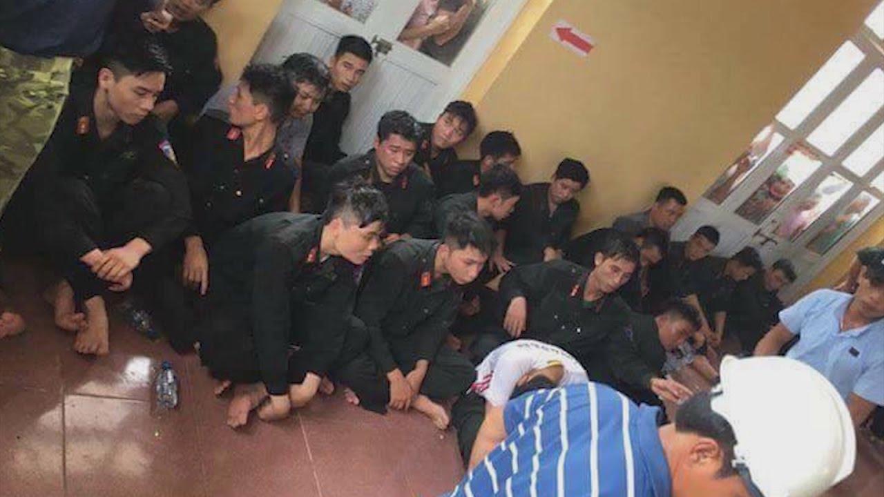 Dân làng Đồng Tâm tiếp tục đấu tranh giữ đất | TIN NÓNG | RFA Vietnamese News