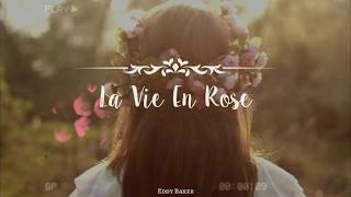Renee Dominique - La vie en rose // Sub Español