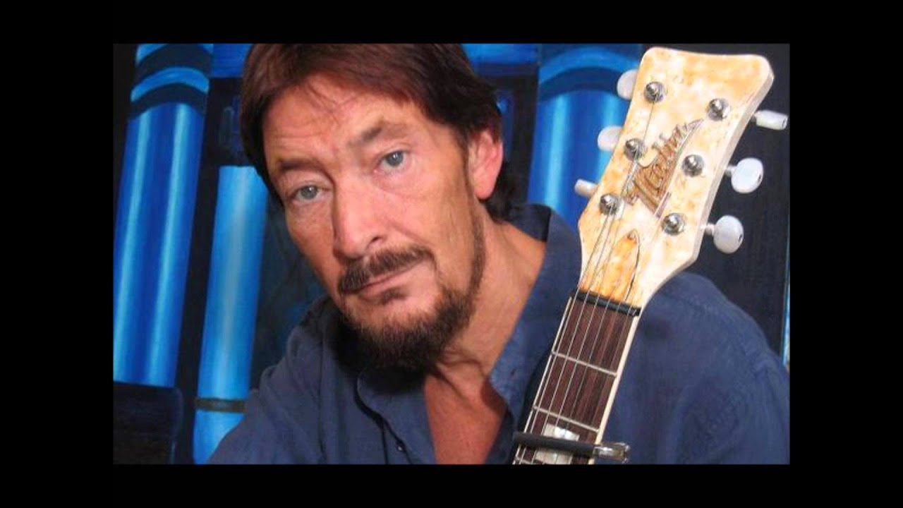 Anyone here ever heard of or is fan of the UK guitarist (mainly slide) named Chris Rea?...Got any cuts you like?