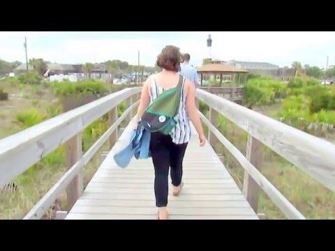 Travel Diary: Tybee Island