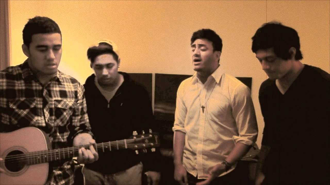 Download So High - John Legend (cover)