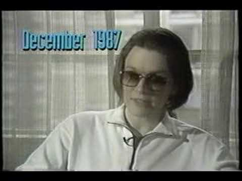 David Sylvian - Interview On Canadian TV