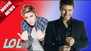 Justin Bieber Wants to Fight Tom Cruise - Make This Happen!