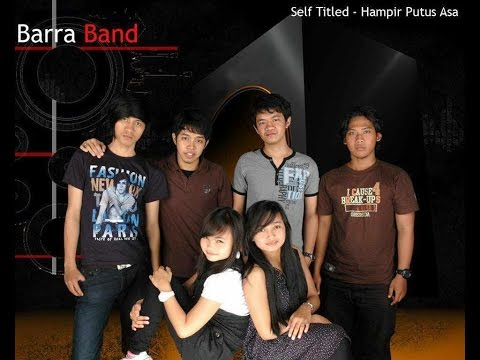 Hampir Putus Asa - Barra Band Official Audio Record