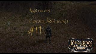 LOTRO arkenstone adventures #11