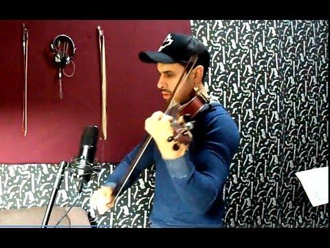 Henrique e Juliano- Vidinha de Balada  Douglas Mendes Violin