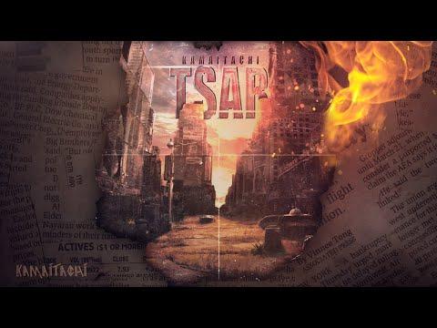 k a m a i t a c h i - Tsar (prod.Stéfano Loscalzo)