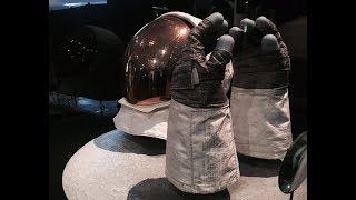 Apollo 11 Command Module, Other Rare NASA Artifacts Arrive In Houston