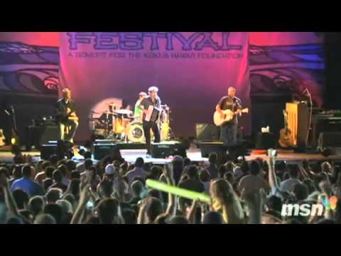 Jack Johnson - Kokua Festival, Hawaii 2008 (full concert)