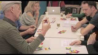 Stadsdokter Biemans - De Kwantumgame - Spelregels