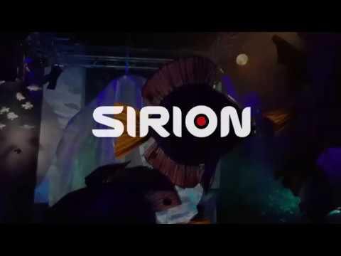 Sirion im Tiefenrausch / Turnhalle - DJ Feodor