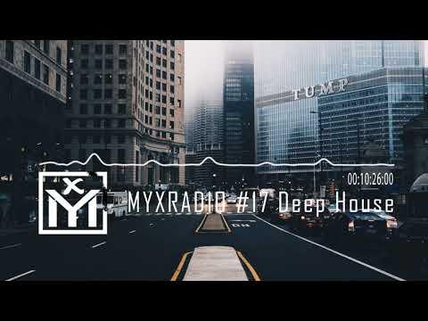 MYXRADIO17 Deep House Brazilian Bass Só Pedrada 2018
