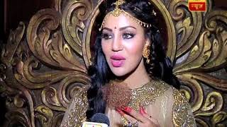 Debina Bonnerjee enters Tenali Rama