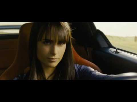 jordana brewster from fast furious 4 youtube. Black Bedroom Furniture Sets. Home Design Ideas
