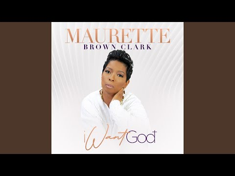 Tracy Bethea - New Music from Maurette Brown-Clark