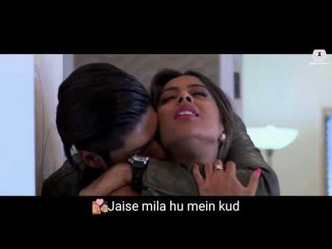 Aye Zindagi Jeene Laga😘 30 Sec Romantic Whatsapp Status 💖 Nia Sharma | Humnava Song