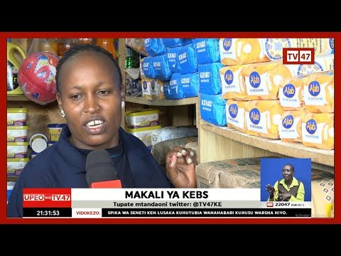 health-risk-to-kenyans-as-sellers-get-rid-of-flour-containing-aflatoxin-as-stated-by-kebs.