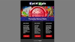 BetNSpin Casino Review