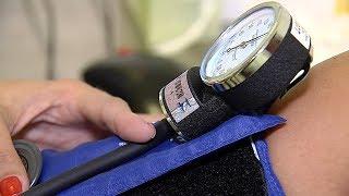 Alto índice de casos de hipertensão preocupa profissionais da saúde