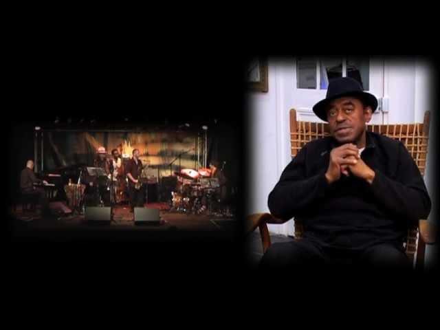 "Benjamin Sanz Quintet | Teaser de l'album "" Mutation Majeure """