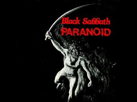 BLACK SABBATH ♪♫ PARANOID (Subtitulada)