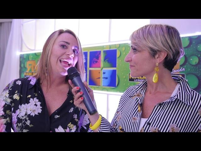 INTERVISTA A ROBERTA BONANNO - COMMISSIOINE ARTISTICA